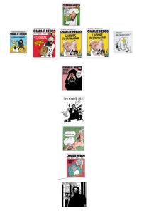 La satire vit - Charlie Hebdo