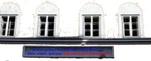 Adolf-Hitler-Geburtshaus