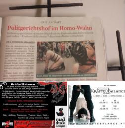 FPÖ-ZZ 5-2015 - Arnoldstein-Schneeweiss und Wahn