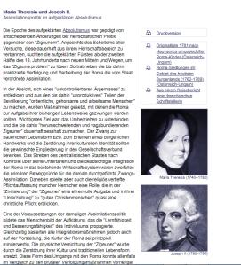 Walter Dostal - Erfolgreicher Ansiedlungsversuch von Maria Theresia und Joseph 2