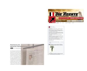 Ekat Lesertreffen Zuerst - Rosenkranz - Haverbeck
