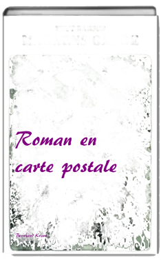 roman en carte postale - bernhard kraut