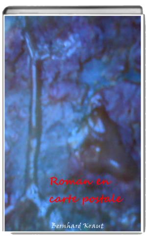 Roman en carte postale - BK