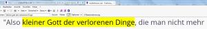 Scheibenwelten - Nora Gomringer- Bachmannpreis 2015