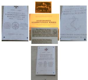 Stadtpfarrkirche St Jakob Villach Denkmalgeschützte Geschichtslüge