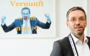Vernunft wählt nie FPÖ