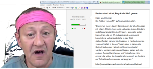 Akif Pirincci - FPÖ-Unzensuriert Mauswiesel