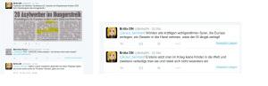 Britta DN Antworten