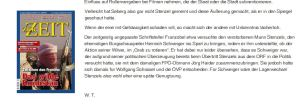 Franzobel - Schweiger - Stenzel - ZZ