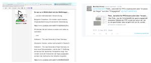 Hellstorm Strache FPÖ Unzensuriert Kriegsgebiet