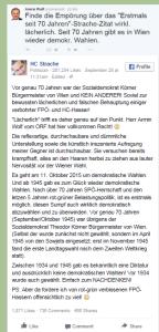 Armin Wolf sieht sich nach neuen Herren um