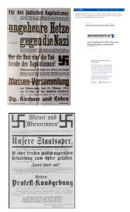 Neu ist für FPÖ was 100 Jahre alt ist