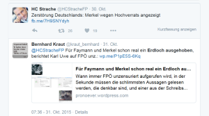 Strache He-Chr - Erdloch