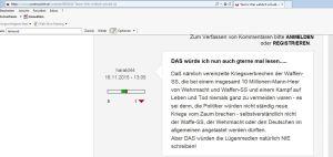 Vilimsky FPÖ unzensuriert - Harald44