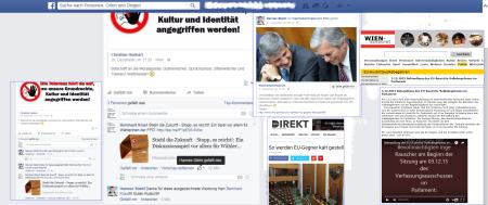 Hannes Stiehl gefällt Stiehl die Zukunft - Stopp es reicht