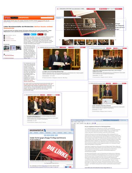 Traditionsgesinnungsbild mit NR Präsidenten III FPÖ