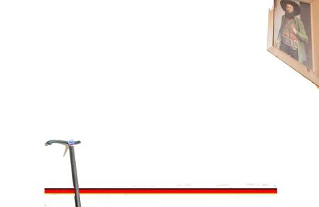 Hofer - Mehr Flagge geht nicht