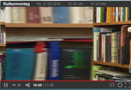 Peter Sloterdijk - Ein Rückentwicklungsminihörroman