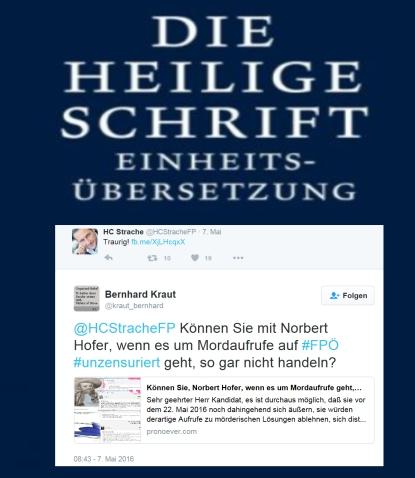 Strache - He Chr - Handeln