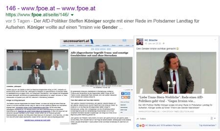 Den Gender-Irrsinn sichtbar gemacht von HC Königer