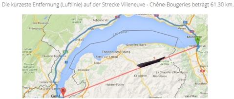 Flüchtlinge - Zwei Episoden am Genfer See - Musil Robert und Stefan Zweig