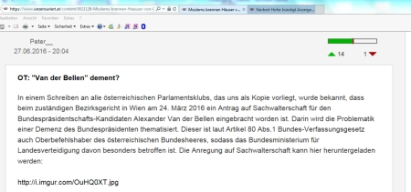 hofer-fpö unzensuriert sachwalterschaft 10-07-2016