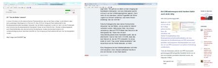 Norbert Hofer - Gesundheit Alexander van der Bellen - FPÖ unzensuriert 10-07-2016