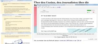 Norbert Hofer paßt auf - FPÖ unzensuriert Kommentare
