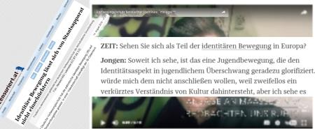 Identitäre FPÖ unzensuriert - Verkürztes Verständnis von Kultur