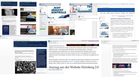 Nürnberg 2-0 - Acht braucht Kontrolle