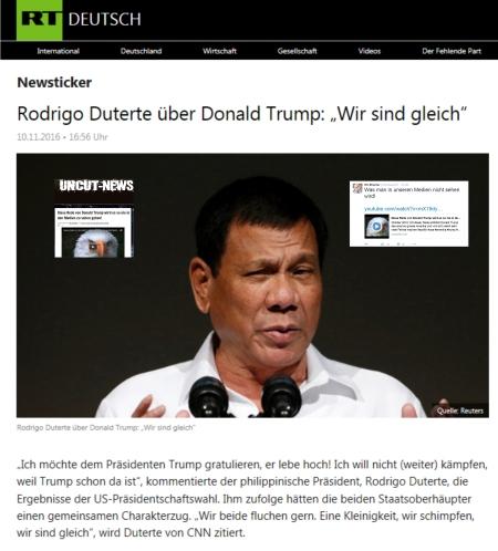 Duterte wir sind gleich Trump uncut strache.jpg