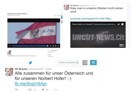 Norbert Hofer mißbraucht österreichische Fahne für seine Unterschrift.jpg