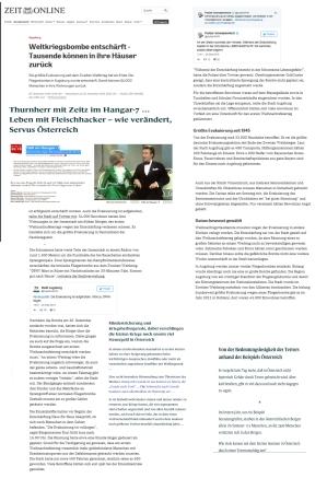 Gefahr in Österreich - Was unter der Erde liegt - Bomben und Gesinnung.jpg