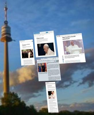 papstkreuz-donaupark-wien-osterreich