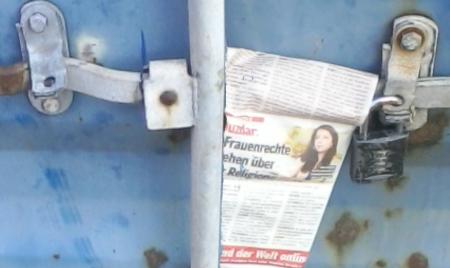 Duzdar zu Österreich - Frauenrechte stehen über Religionen