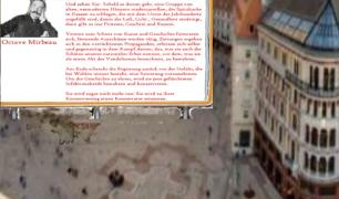 Statt Stephansdorf Octave-Mirbeau-Leseturm