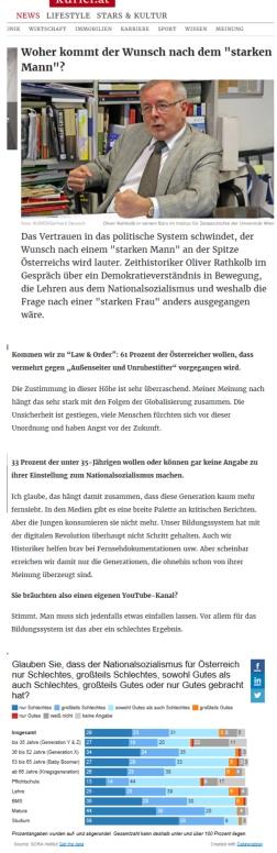 Österreich - Scholle des Führers