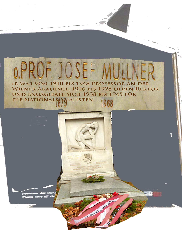 Josef Müllner - Karl Lueger
