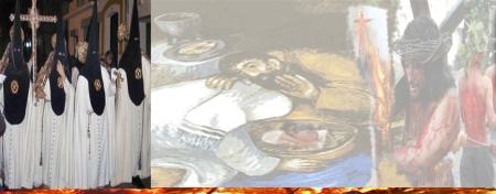 Ostern - Weltkreuzmesse - dreifaltige Leistungsschau der Abgründe