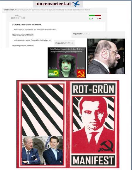 FPÖ unzensuriert Peter_ 23-06-2017