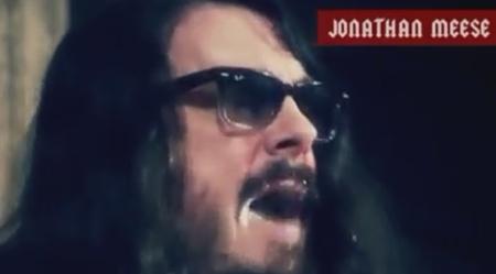 Alltagsgeschichte ohne Spira - Jonathan Meese