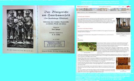 Austria Forum - Das Frankenburger Würfelspiel - Wiener Zeitung