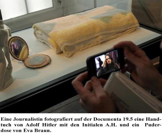 Documenta - Kasseltraum