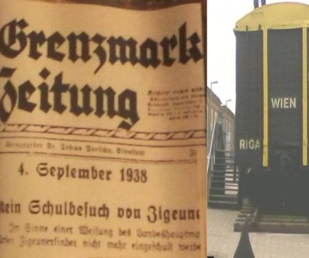 Landeshauptmann von Burgenland - Unvergessen in der Welt