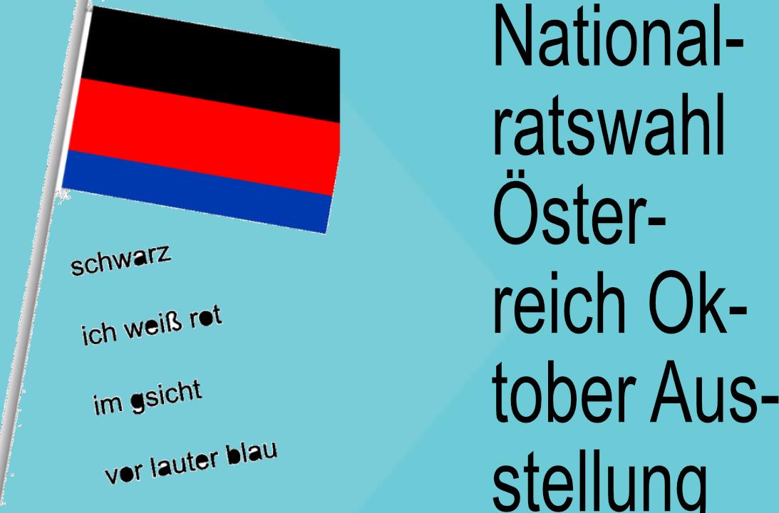 schwarz-ich-weiß-rot-im-gsicht-vor-lauter-blau