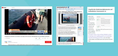Vor Nationalratswahlen werfen laut FPÖ unzensuriert Menschen stets ihre Kinder zum Zwecke der Erpressung ins Meer.png