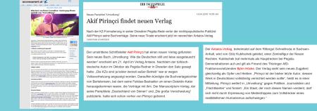 Cornelius Peter - FPÖ unzensuriert - Akif Pirincci - Umgevolkt