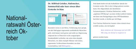 FPÖ - Grießer - Hafenecker