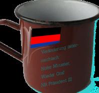 Gewählte Veränderung - Österreich