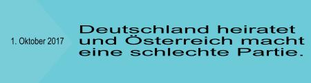 Nationalratswahl Österreich 15-10-17 - Kreuz für schlechteste Partie das gemacht werden kann
